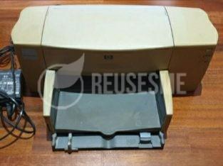 Impresora HP Deskjet 845c