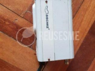 Cámara CCTV Blanco/Negro conexión BNC Alta Calidad